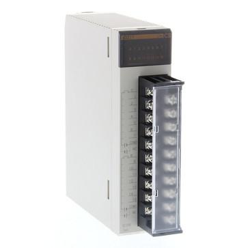 Digital udgangsenhed, 16xtransistor udgange, PNP med kortslutningsbeskyttelse, 0,5A, 24VDC CS1W-OD212-CHN 182910