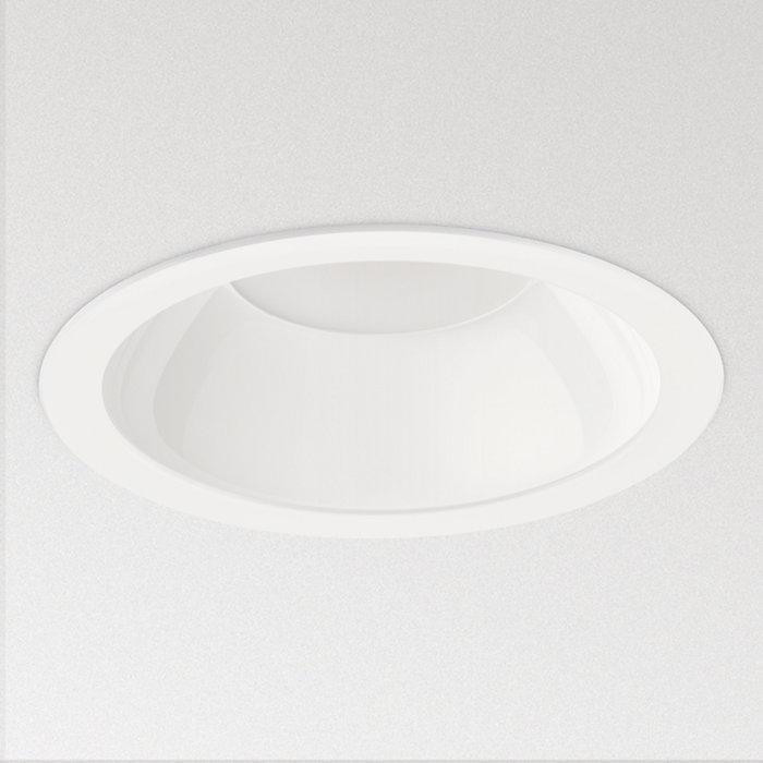 Philips CoreLine Downlight Interact Ready Hvid DN140B LED 2000lm/830