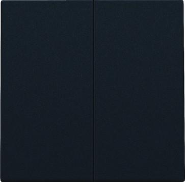 Tangent til smart 2-tryk, black coated 161-31004