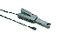 Fluke 80i-110S strømtang (100 A) 114519 miniature