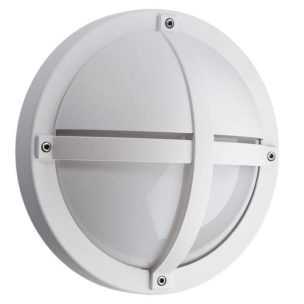 Tanto Mat-Hvid 11,5W 1100 LED 3000K Sensor