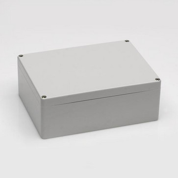 Kasse CT 902-ABS  250X160X90 3900000000