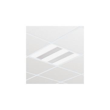 Philips FlexBlend Indbyg RC340B 3600lm/930 60x60 Synlig T-skinne MLO-optik SpaceWise