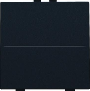 Tangent til 2-tryk, trådløs, black coated 161-00001