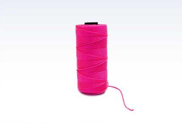 Mursnor pink nylon 1,2mmX120 m 300075