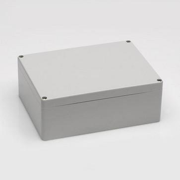 Kasse CT-901 polycarbonat 250X160X90 2900000000