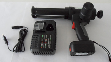 Batteri-Pistol 2K BTS 10913