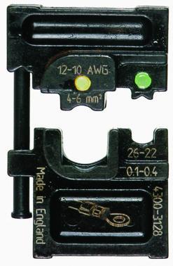 MOBILE-bakker OAA0160 ABIKO f/ isol. forbindelser 0,1-6 mm² 4301-312800