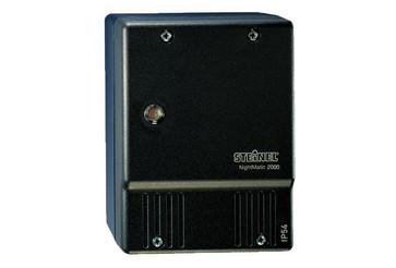 NightMatic 2000 Sort - Skumringsrelæ 550318