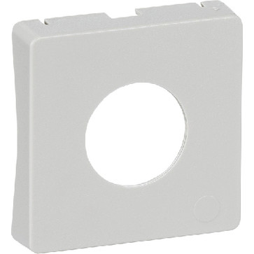 FUGA afdækning for pir 24v lysegrå 530D5317