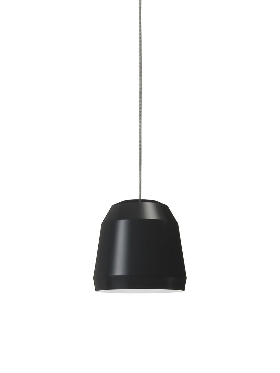 Mingus P1 - Nearly Black