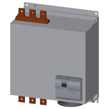 SIRIUS soft starter, values at 400V, 40deg., standard: 3RW4454-2BC44