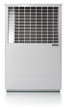 Nilan AIR9 air/water heat pump 74109U