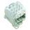 Fordelerklemme WPD 107 1X95/2X35+8X25 GY 1562220000 miniature