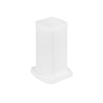 Stander-mini-uni 2 rum 0,3 meter hvid 653120