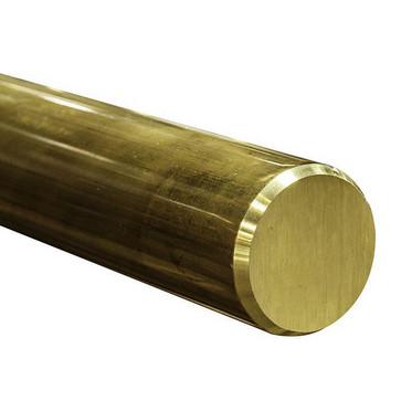 Messingstænger runde MS58 25 mm