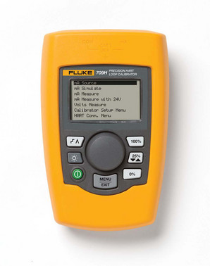 Fluke 709 Precision loop calibrator 4234350
