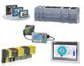 PLC, HMI, IOT and Industri PC