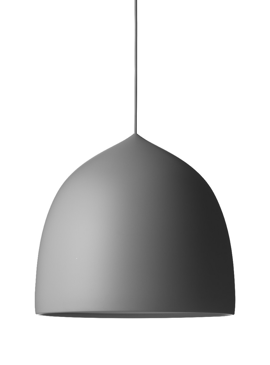 Suspence P2 Light Grey Pendel