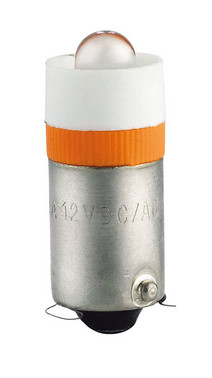 LED lyskilde 24V AC/DC Orange 32722