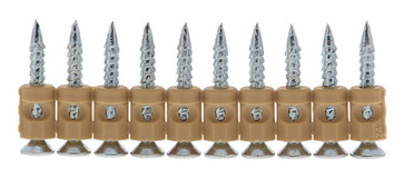 SPIT CW6 CROCOWOOD nail,  incl gas 057562