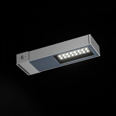 Dooku400 Power LED / Wall, Justerbar, Bredstrålende 120° - 39W 4000K/3374lm