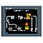12.1 color touch panel SVGA stainless HMIGTO6315 miniature