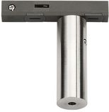 Zip Adapter til pendel Børstet stål