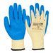 Gripper Blue handsker str. 8 – 11