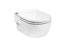 Roca Meridian wallhung WC