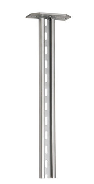 Loftkonsol 47/26 370 mm syrefast 6401-48