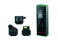 Grøn Bosch Laserafstandsmålersæt ZAMO III PREMIUM 0603672701 miniature