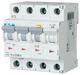 Kombiafbryder 16A 3P+N C 30mA 4M 6KA (HPFI type A)) 7822253290