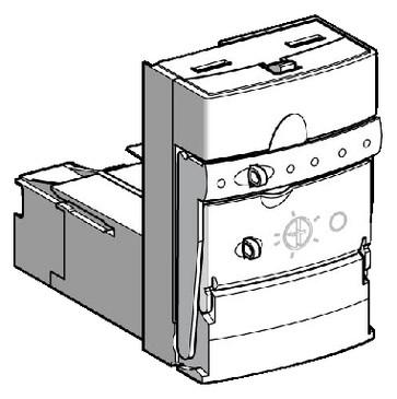 Strømmodul A1P10 0,15-0,6A 24VDC LUCCX6BL
