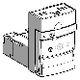 Strømmodul A1P10 0,35-1,4A 24VDC 7522501048