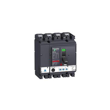 Maksimalafbryder NSX160F+Mic2.2/160 4P LV430780