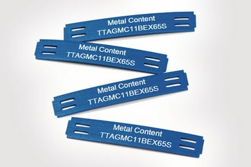 Detectable TipTags 11x65mm TTAGMC11BEX65S 556-26500