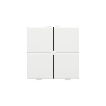 4-tryk, white coated, NHC 154-51004