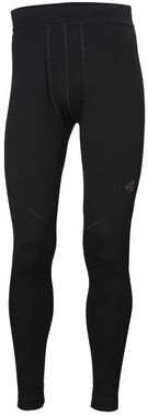 HH Workwear Lifa Merino wool pant w/long legs 75506 black XS 75506-990-XS