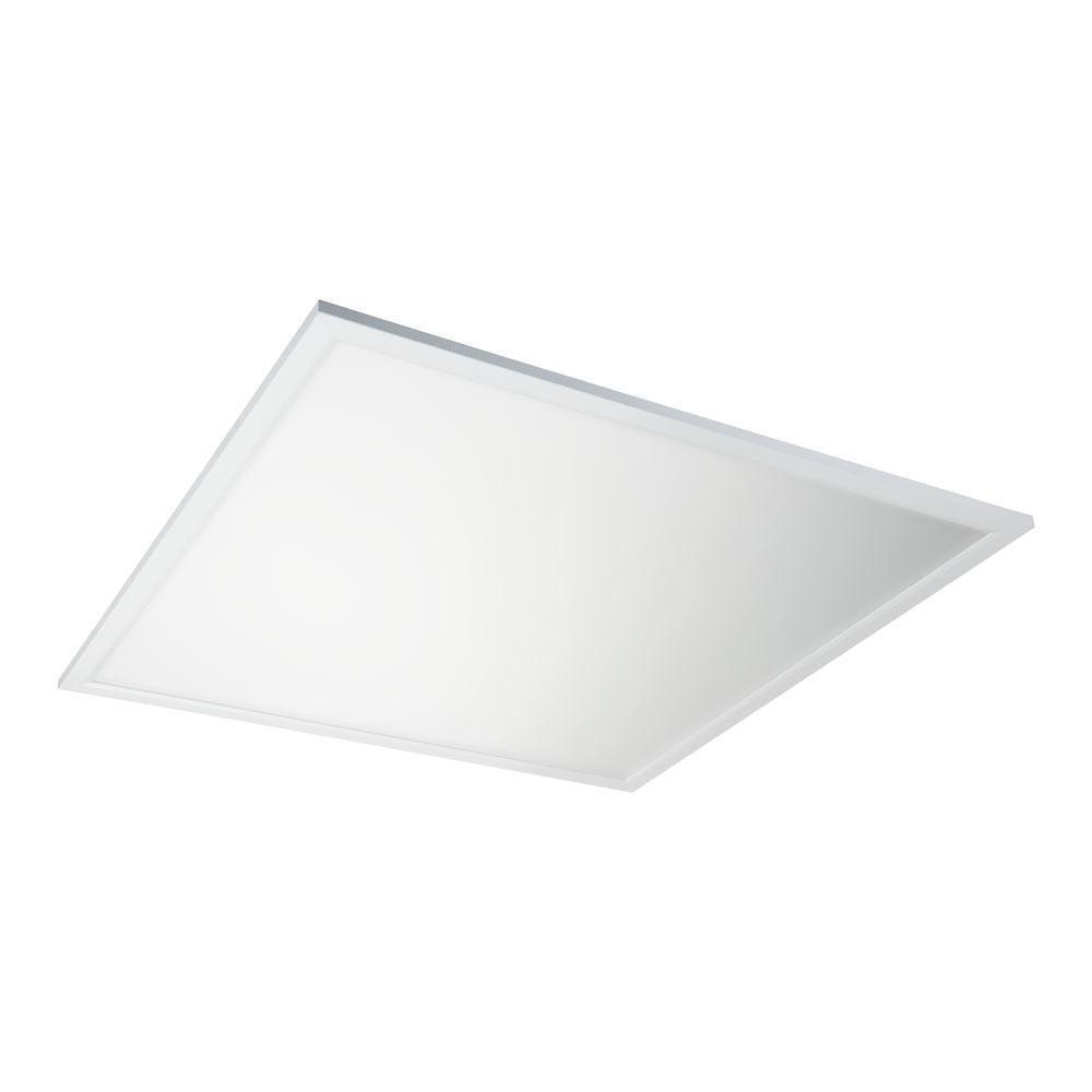 Sense 3000lm/4000lm Opal 60x60 Hvid 22W LED 4000K