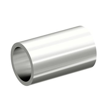 Lås stål rustfri HTR-68 713678