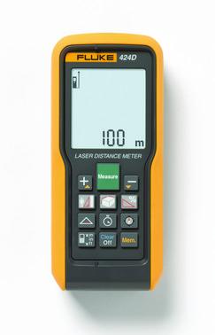 Fluke 424D laserafstandsmåler 4106866