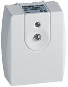 Skumringsrelæ kompakt IP54 komfort EE702