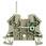 Gennemgangsklemme WDU 2,5 T 102120 1021200000 miniature