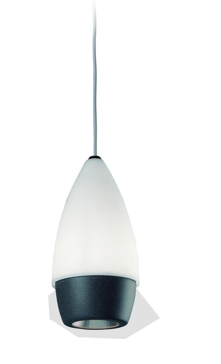 Concido Pendel LED D/I 3000K CD Grå