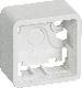 LK FUGA Baseline 50 underlag 1 modul hvid 1017037735
