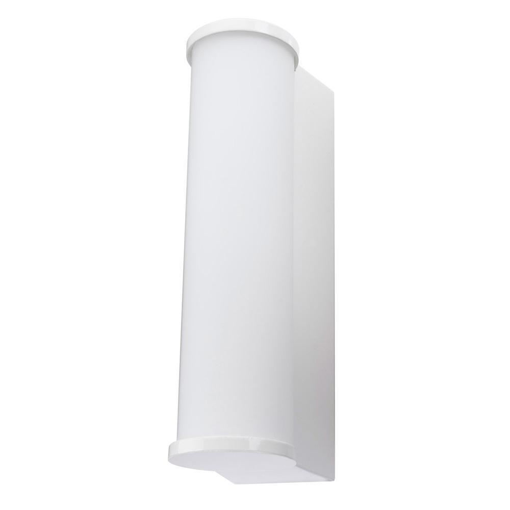 Spa Mat-Hvid 10W LED 2700K