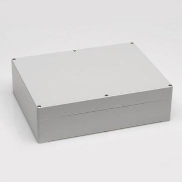 Kasse CT-871 polycarbonat 300X230X86 2870000000