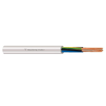 Installationskabel DK05-BASIC 3G1,5 halogenfri 90°C T500 669790