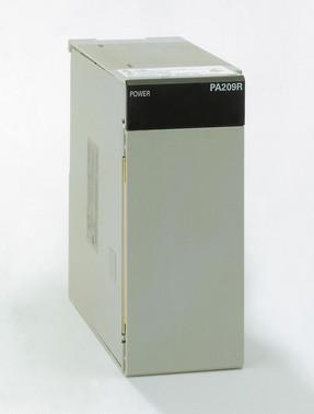 Strømforsyning, 100-120/200-240 VAC høj effekt, RUN udgangseffekt C200HW-PA209R 159591